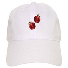 Strawberries Baseball Cap