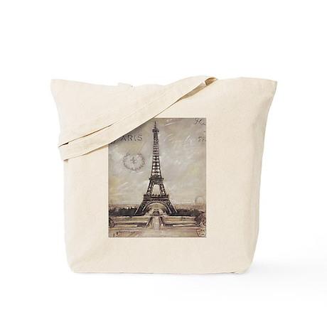 """""""We'll always have Paris"""" Tote Bag"""