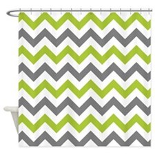 Lime Green Shower Curtains Lime Green Fabric Shower Curtain Liner