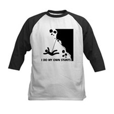 Rock climbing, I Do My Own Stunts Tee