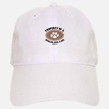 Jack-A-Bee dog Baseball Baseball Cap