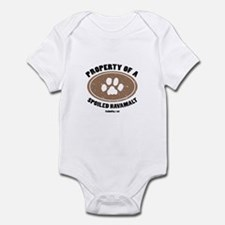 Havamalt dog Infant Bodysuit