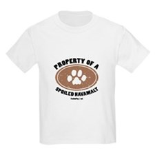 Havamalt dog Kids T-Shirt