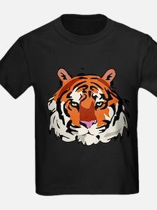 Tiger (Face) T