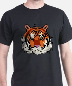 Tiger (Face) T-Shirt