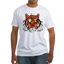 Tiger (Face) Shirt