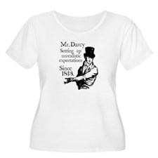 Cute Colin firth T-Shirt