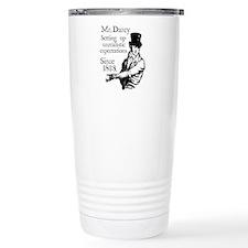 Unique Pemberley Travel Mug