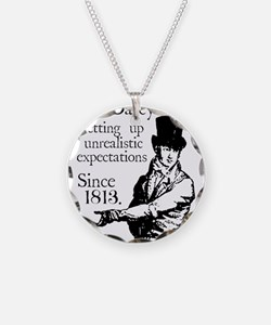 Cute Colin firth Necklace