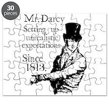 Cute Jane austen Puzzle