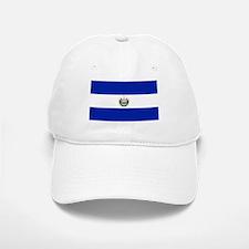 El Salvador flag Baseball Baseball Cap