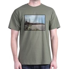 Petrified Log T-Shirt