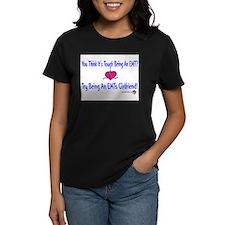 EMTs Girlfriend T-Shirt