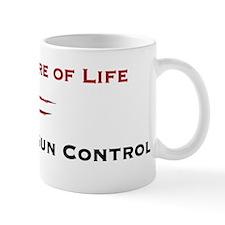 Culture of Life Mug