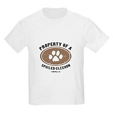 Glechon dog Kids T-Shirt