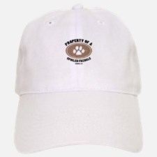 Frengle dog Baseball Baseball Cap