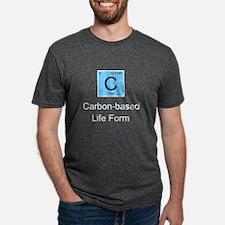 Carbon-based Life Form T-Shirt