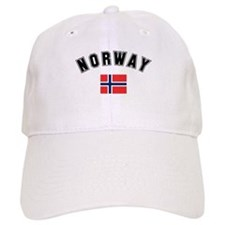 Norwegian Flag Cap