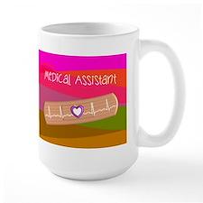 Medical Assistant 33 Mugs
