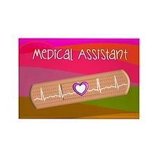 Medical Assistant 33 Magnets
