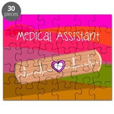 Medical Assistant 33 Puzzle