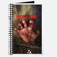 Unique Horrific Journal