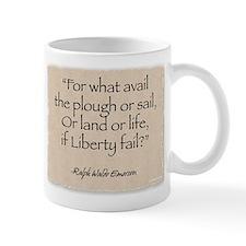 Mug: Liberty-Emerson