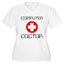 Computer Doctor T-Shirt