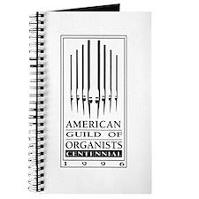 AGO Centennial Journal