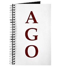 AGO Journal
