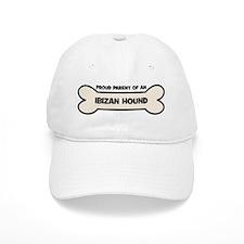 Proud Parent: IBIZAN HOUND Baseball Cap