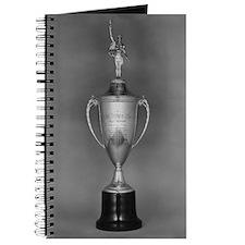 1952 Organ Cup Journal