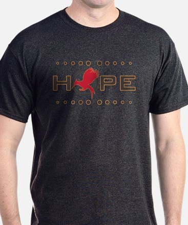 Catching Fire Hope T-Shirt