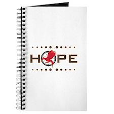 Catching Fire Hope Journal