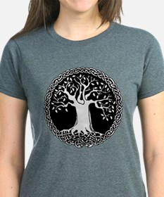 Celtic Tree Tee