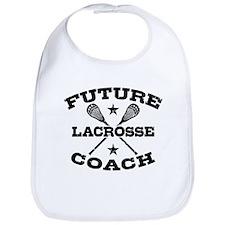 Future Lacrosse Coach Bib