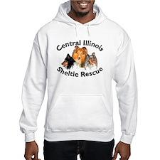 CISR hoodie sweatshirt