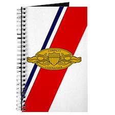 Company Commander<BR> Personal Log Book