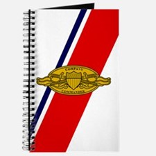Company Commander<BR> Personal Log Book