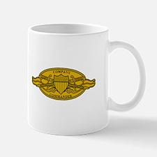 Company Commander<BR> 11 Ounce Mug