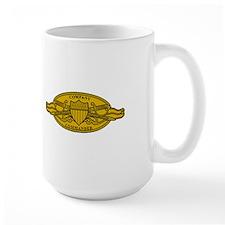 Company Commander<BR> 15 Ounce Mug