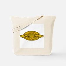 Company Commander<BR> Tote Bag