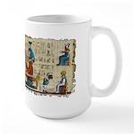 One For The Road/large Mug Mugs