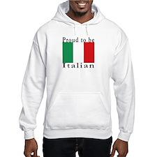 Italy Jumper Hoody