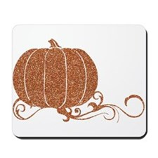 Halloween Pumpkin 2 Mousepad
