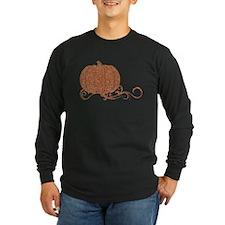 Halloween Pumpkin 2 T