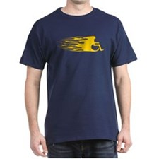 Speed Wheeling -1L T-Shirt