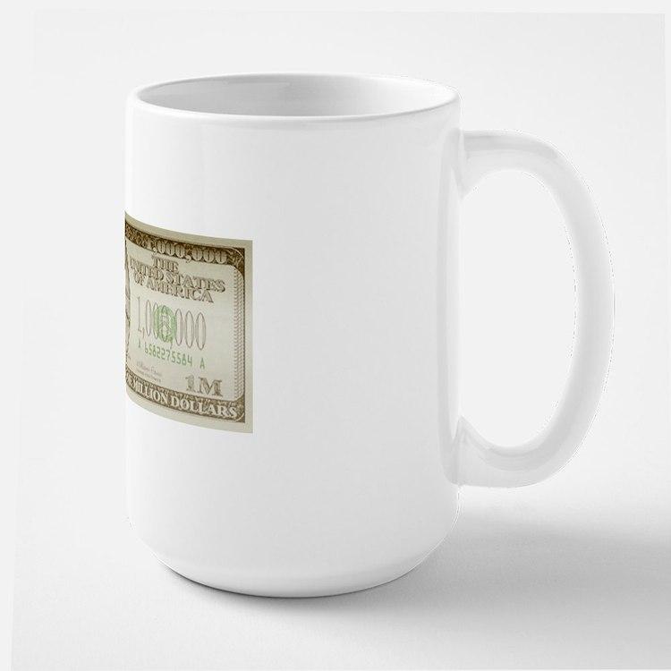 Million Dollars Mug
