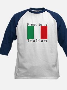 Italy Tee