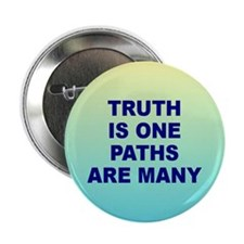 TRUTH IS ONE Button